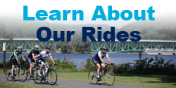 Learn About Club Rides