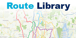 NCC Route Library