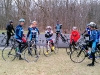 Quabbin Recon Ride - April 16, 2011