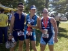 lisa-carl-alicia-lobsterman-finish2