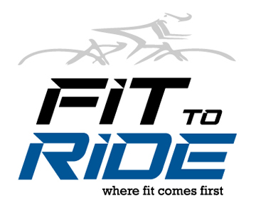 Fit to Ride: where fit comes first