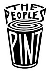 The People's Pint, Restaurant and Brewery, Greenfield, MA