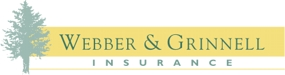 Webber and Grinnell Insurance
