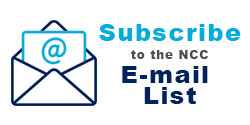 Subscribe to the NCC E-mail List