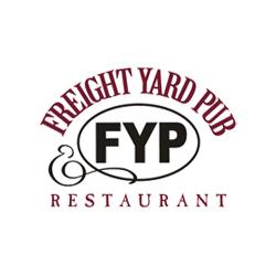 Freight Yard Pub & Restaurant