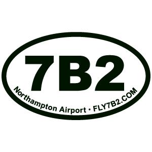 Northampton Airport 7B2