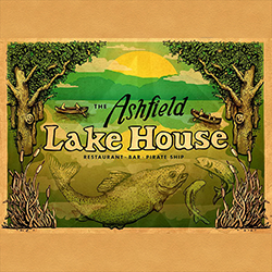 Ashfield Lake House