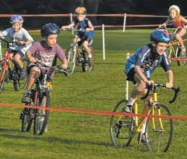 NAP & NCC Youth Cycling Series