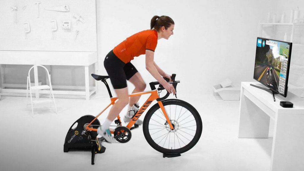 Zwift Club Group Rides | Northampton Cycling Club